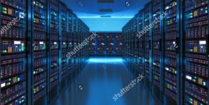 Conoth Data center